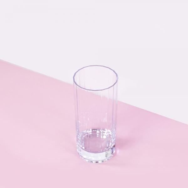 Polycarbonate High Ball Glass