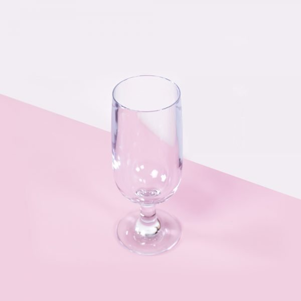 Polycarbonate Beer Glass